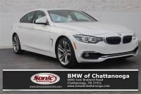 Certified Used 2019 BMW 430i Gran Coupe in Chattanooga, TN