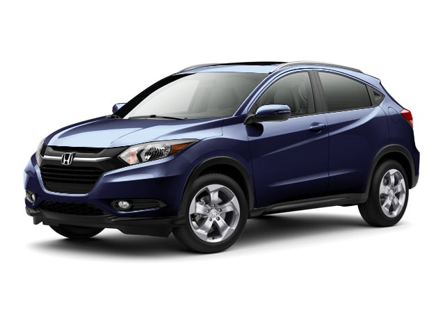 Photo Used 2016 Honda HR-V EX-L SUV