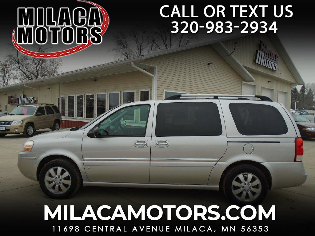 Photo 2007 Buick Terraza CXL