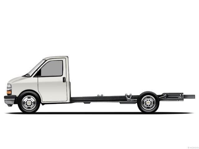Photo 2013 Chevrolet Express Cutaway WV Truck Long Island, NY