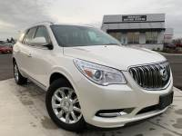 Pre-Owned 2014 Buick Enclave Premium Group With Navigation & AWD