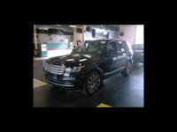 2014 Land Rover Range Rover Supercharged Plus Autobiography Pkg