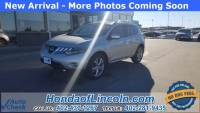Pre-Owned 2009 Nissan Murano LE AWD 4D Sport Utility