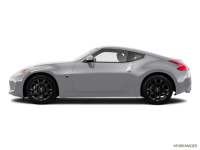 Used 2016 Nissan 370Z Sport Tech Coupe