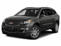 2016 Chevrolet Traverse LT LT