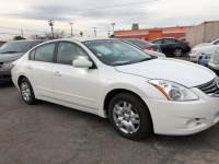 2012 Nissan Altima 2.5 S CAR PROS AUTO CENTER (702) 405-9905