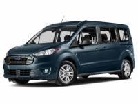 2019 Ford Transit Connect Titanium w/Rear Liftgate