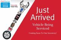 Certified Pre-Owned 2015 Honda Civic Sedan EX FWD 4dr Car