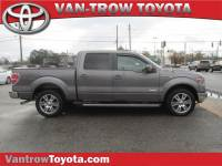 Used 2014 Ford F-150 SUPER CREW Pickup