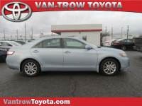 Used 2010 Toyota Camry Hybrid 4dr Sdn