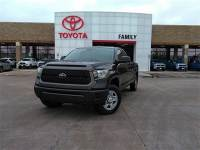 Used 2018 Toyota Tundra 2WD SR Double Cab 8.1' Bed 5.7L
