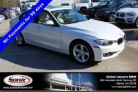 Certified Used 2015 BMW 328i Sedan in Atlanta, GA