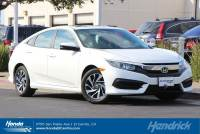 2017 Honda Civic EX Sedan in Franklin, TN