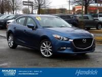 2017 Mazda Mazda3 4-Door Grand Touring Sedan in Franklin, TN