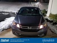 2016 Honda Odyssey Touring Minivan in Franklin, TN