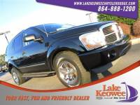 Used 2004 Dodge Durango Limited Limited For Sale in Seneca, SC