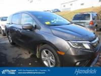 2018 Honda Odyssey EX-L w/Navigation & RES Van in Franklin, TN