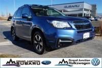 2017 Subaru Forester 2.5i Premium for sale in Grand Junction, CO