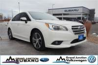 2016 Subaru Legacy 3.6R Limited for sale in Grand Junction, CO