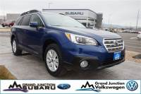 2017 Subaru Outback 2.5i Premium with for sale in Grand Junction, CO