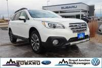 2017 Subaru Outback 3.6R Limited with for sale in Grand Junction, CO