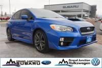 2016 Subaru WRX Premium for sale in Grand Junction, CO