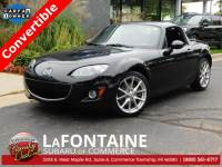 Used 2012 Mazda Mazda MX-5 Miata Prht Grand Touring Convertible For Sale Farmington Hills, MI