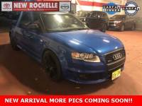 Used 2008 Audi RS 4 4.2L Cabriolet Convertible