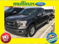 Used 2017 Ford F-150 XL Sport Truck SuperCab Styleside V-6 cyl in Kissimmee, FL