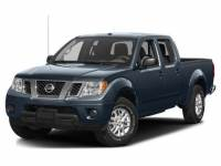 Used 2016 Nissan Frontier PRO Truck For Sale in Kingston, MA