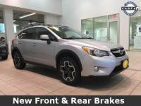 2013 Subaru XV Crosstrek 2.0i in West Springfield MA