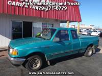1994 Ford Ranger XL SuperCab 2WD