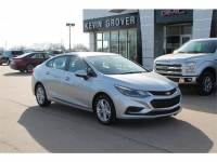 Certified Pre-Owned 2018 Chevrolet Cruze LT VIN1G1BE5SMXJ7180337 Stock Number14856A
