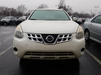 Pre-Owned 2012 Nissan Rogue SV AWD 4D Sport Utility