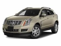 2015 Cadillac SRX Luxury Collection - Cadillac dealer in Amarillo TX – Used Cadillac dealership serving Dumas Lubbock Plainview Pampa TX