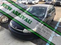 Used 2003 Saturn ION 2 For Sale In Ann Arbor