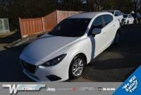Used 2016 Mazda Mazda3 i Sport HB Auto i Sport Long Island, NY