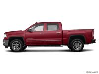 Used 2017 GMC Sierra 1500 SLT Pickup