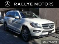 Certified Pre-Owned 2016 Mercedes-Benz GL-Class GL 450 AWD 4MATIC®