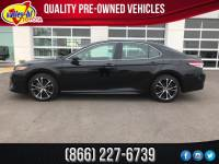 Used 2019 Toyota Camry SE Sedan in Victorville, CA