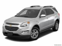 Used 2017 Chevrolet Equinox SUV For Sale | Greenville SC | Serving Spartanburg, Greer, Anderson & Easley