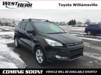 2014 Ford Escape SE SUV For Sale - Serving Amherst
