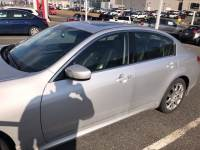 Certified Pre-Owned 2012 INFINITI G37 X Sedan for sale in Middlebury CT