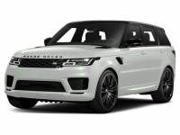 Used 2018 Land Rover Range Rover Sport For Sale | Knoxville TN