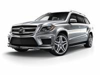 2015 Mercedes-Benz GL-Class GL 550 4MATIC SUV for sale in Houston, TX