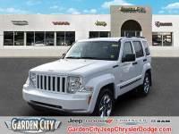 Used 2012 Jeep Liberty Sport Latitude 4WD Sport Latitude For Sale | Hempstead, Long Island, NY