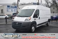 Used 2017 Ram Promaster Cargo Van 2500 High Roof 159 WB For Sale | Hempstead, Long Island, NY