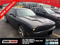 Used 2016 Dodge Challenger SXT Coupe in Toledo