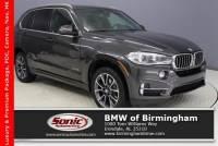 Used 2017 BMW X5 sDrive35i SAV near Birmingham, AL