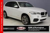 Used 2017 BMW X5 xDrive35i SAV near Birmingham, AL